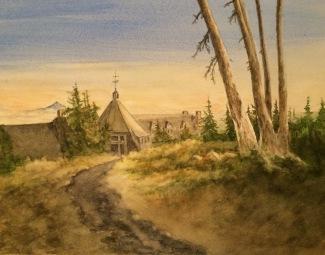 2017 0205 Timberline Lodge