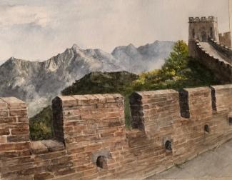 2018 02 17 Great Wall of China